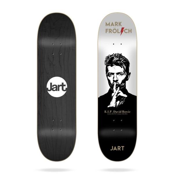 Jart Cut Off 8.0″ Mark Frolich Tabla de skateboard
