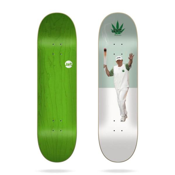 Jart Weed nation Legalize 8.5'' Tabla de skate