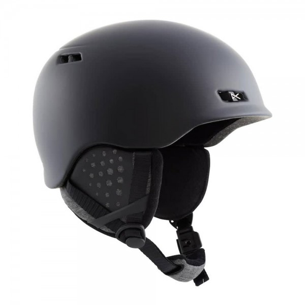 Anon Rodan black 2021 casco de snowboard-L