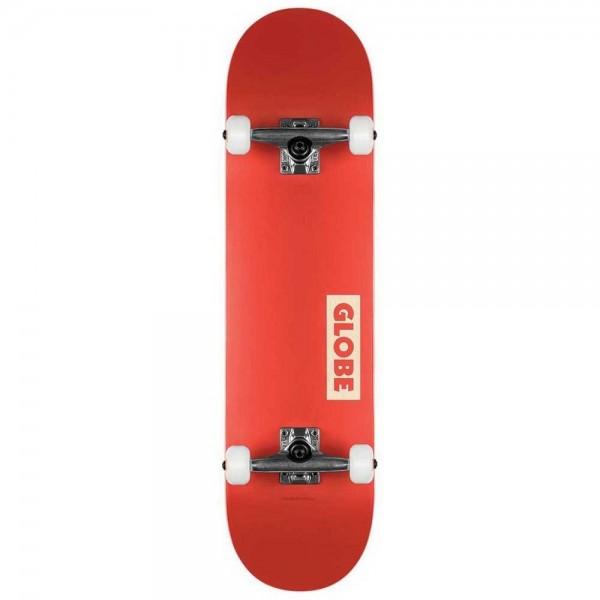 """Flip HKD red 7,5"""" Tabla de skate"""
