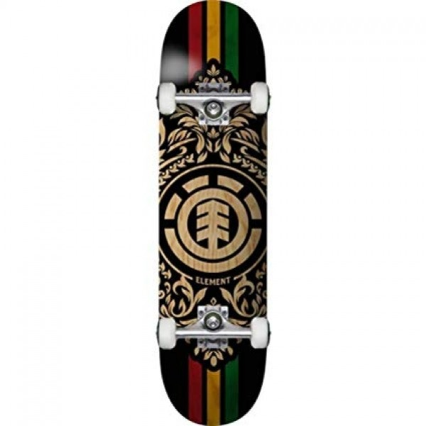 "Element Regalize It 8"" skateboard completo"