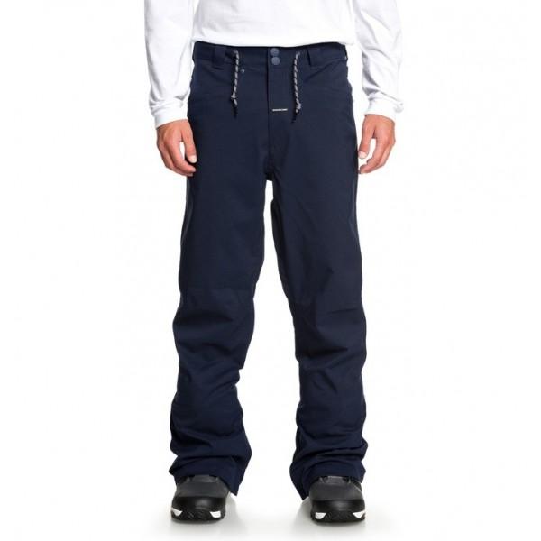 Dc Relay dress blues btk 2020 pantalón de snowboard