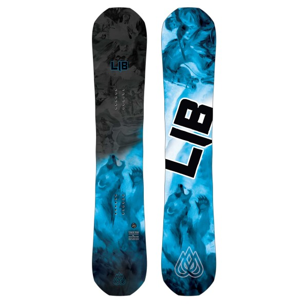 Lib Tech T.Rice Pro HP C2 2019 tabla de snowboard