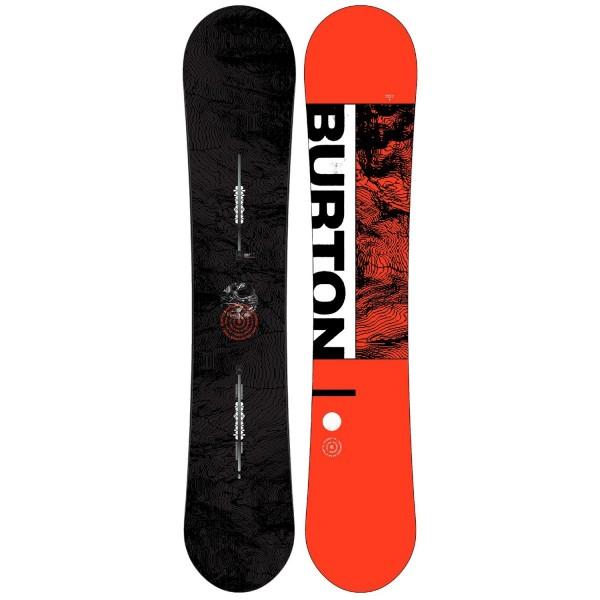 Burton Ripcord WIDE 2021 Tabla de snowboard