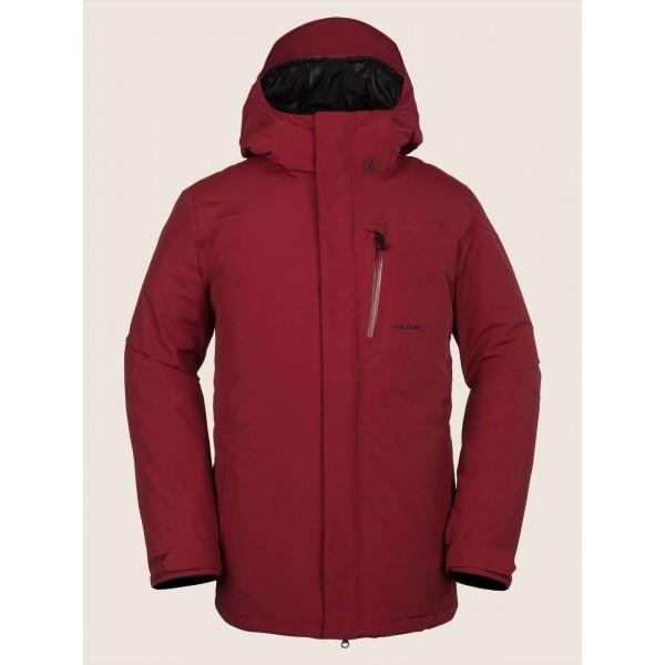 Volcom L Gore-tex red 2021 chaqueta de snowboard