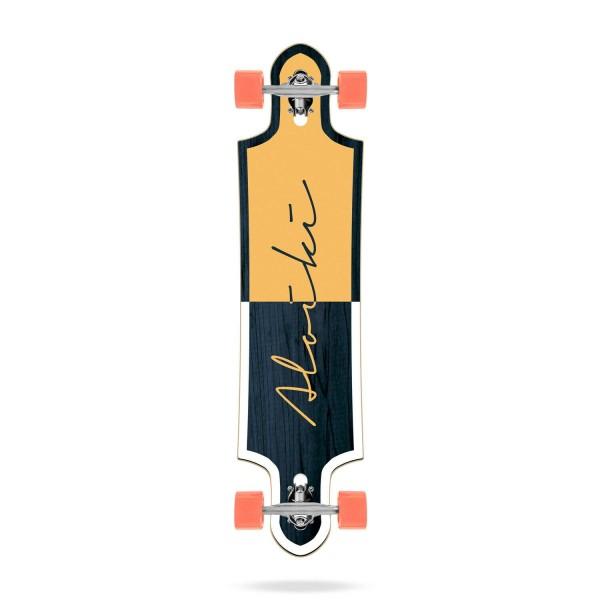 "Aloiki Firm 39.4"" longboard completo"