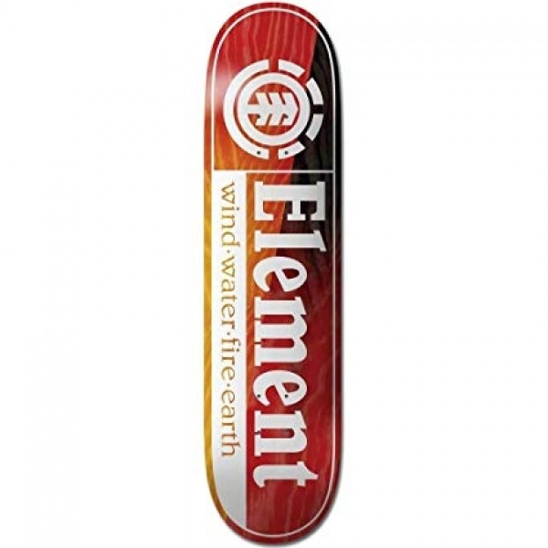 "Element Section Split 8"" tabla de skate"