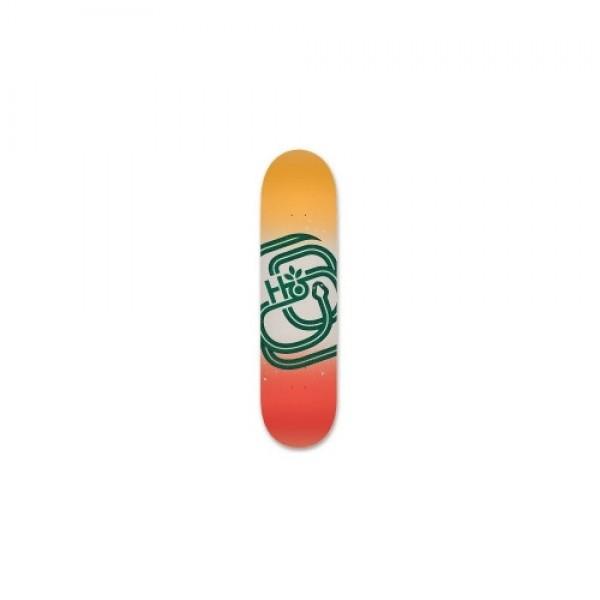 Habitat Serpent LG 8.375 Tabla de skate