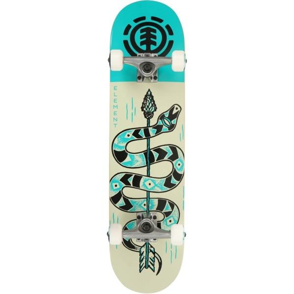 """Element Slithered 8"""" skateboard completo"""
