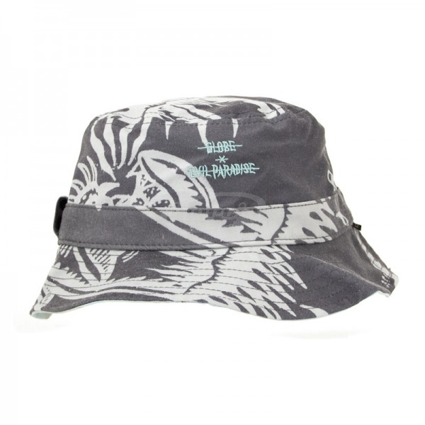 globe spray bucket black 2017 sombrero