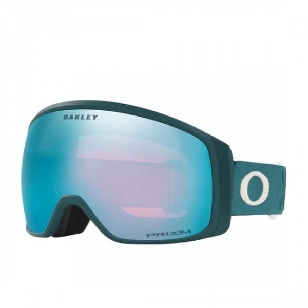 Oakley Flight Tracker Icon balsam Prizm sapphire 2021 gafas de snowboard