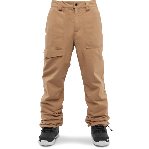 Thirtytwo Sweeper brown 2019 pantalón de snowboard