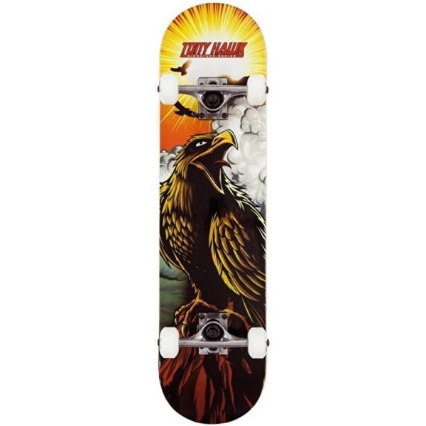 """Tony Hawk SS 180 Roar 7,75"""" skateboard completo"""