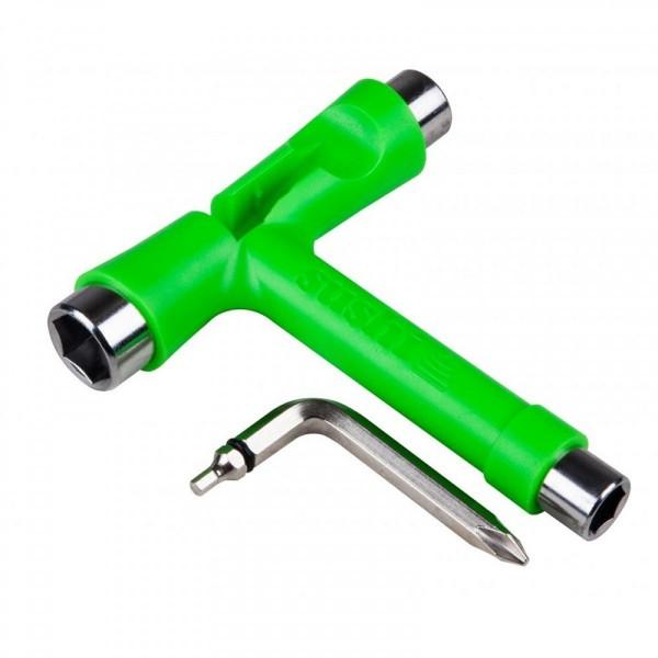 Sushi Ultimate Ninja T Tool green herramienta skateboard