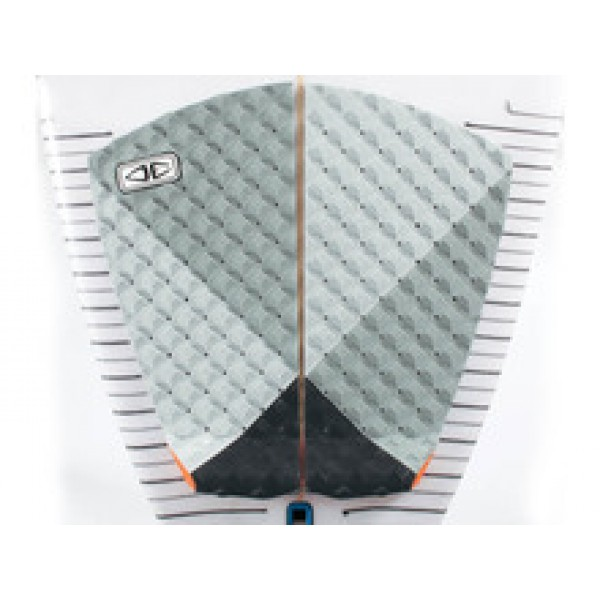 Ocean & Earth Two Face 2 piezas gris tail pad