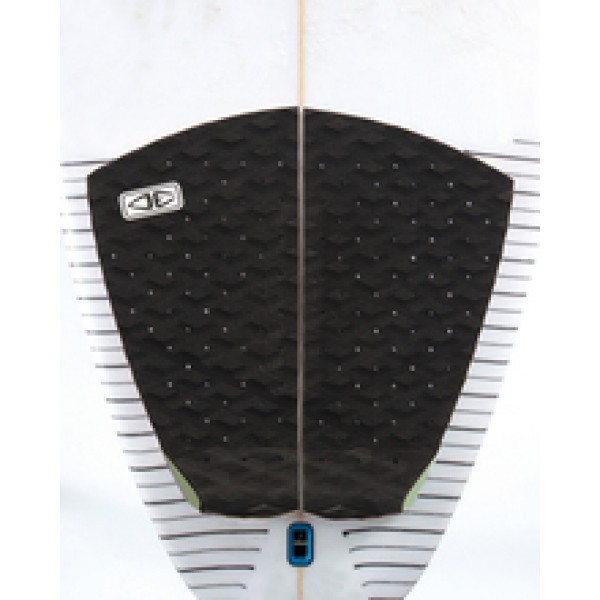 Ocean & Earth Dreaming 2 piezas negro tail pad
