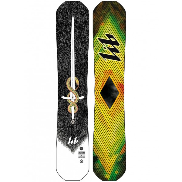 Lib Tech T.Rice Pro HP C2 2020 tabla de snowboard