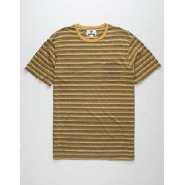 Vissla Trio gold 2020 camiseta