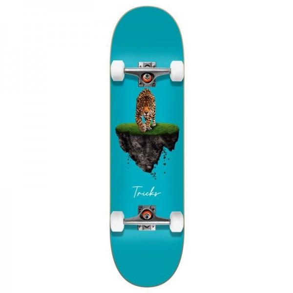 Tricks Stone 7.87'' Skateboard completo