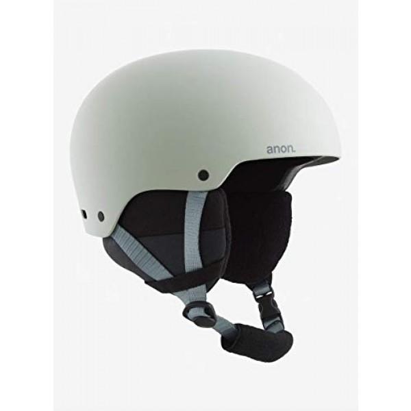 Anon Greta frost 2021 casco de snowboard de mujer-L