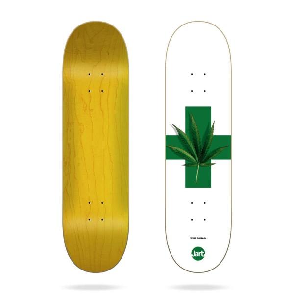 Jart Weed Therapy HC 8,25'' Tabla de skate