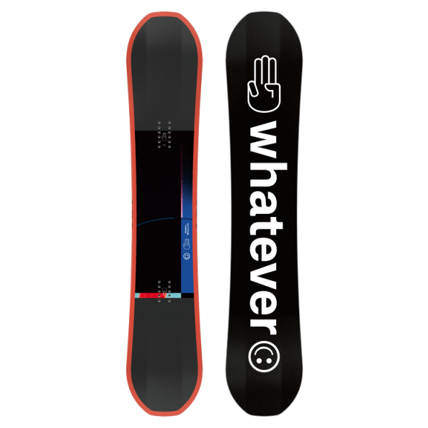 Bataleon Whatever 2020 tabla de snowboard