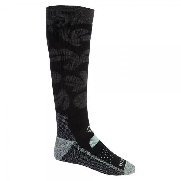 Burton Performance midweight Ty Williams camo 2021 calcetines de snowboard-M