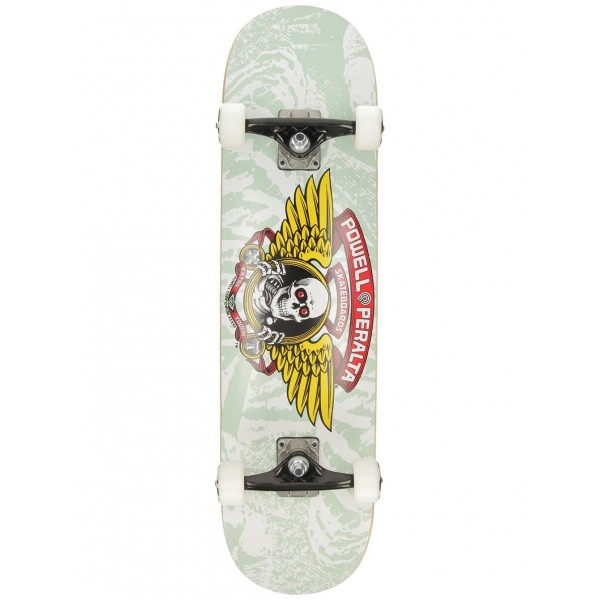 Powel peralta winged ripper 8 skate completo