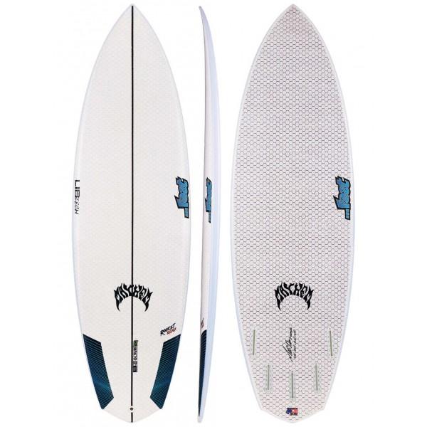 Lib tech x Lost Rocket Redux 5'10'' Tabla de surf