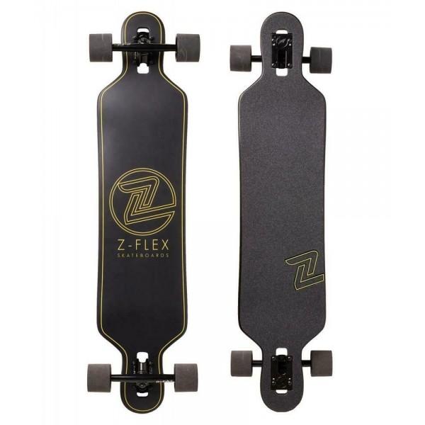Z-Flex Power Line Drop Thru 41,5'' longboard completo