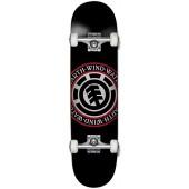 "Element Seal 8"" Skateboard completo"