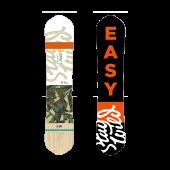 Easy Hunter 2019 tabla de snowboard
