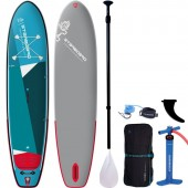 """Starboard Inf Sup Igo Zen 11.2"""" x 31"""" x 5.5"""" inflable Sc 2021 pack completo paddle surf"""