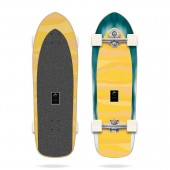 "Yow La Santa High performance series 33"" Surfskate completo"