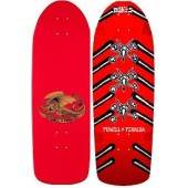 Powell Peralta OG Rat Bones 10'' Tabla de skateboard