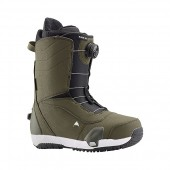 Burton Ruler Step On clover botas de snowboard