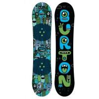 Burton Chopper 2019 Tabla de snowboard niño