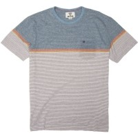 Vissla Dreamland blue 2019 camiseta