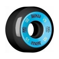 Bones 100´s #11 V5 53mm black Ruedas de skateboard