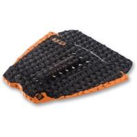 Dakine John Florence black orange pad de surf