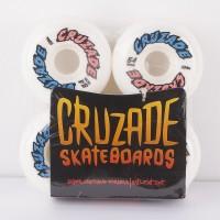 Cruzade CZD 54mm ruedas de skate