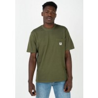 Burton Elite green-blue slate 2020 camiseta