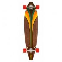 "D Street Malibu 40"" longboard completo"