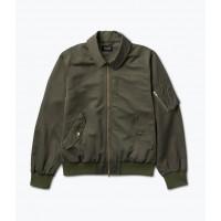 Diamond Embarcadero Bomber green 2018 chaqueta