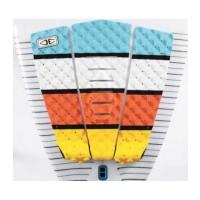Ocean & Earth Pedro 3 piezas tail multi pad de surf