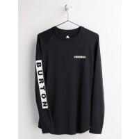 Thirtytwo Ridelite logo charcoal 2019 camiseta térmica de snowboard