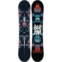Burton Stylus 2020 Tabla de snowboard de mujer
