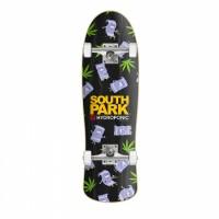 burton total impact short G-Form camo protección culera snowboard