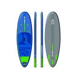 "Starboard Hinchable All Round Whopper Zen 10´ x 35"" pack completo paddle surf"