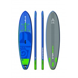 "Starboard Hinchable All Round Drive Zen 10´5"" x 30"" pack completo paddle surf"